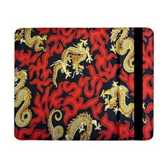 Dragon Samsung Galaxy Tab Pro 8 4  Flip Case by AnjaniArt