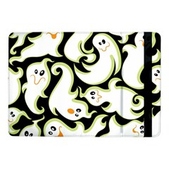 Ghosts Small Phantom Stock Samsung Galaxy Tab Pro 10 1  Flip Case by AnjaniArt