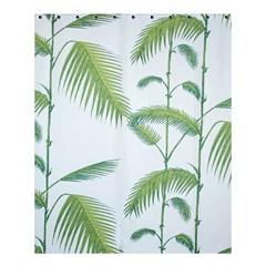 Hawai Tree Shower Curtain 60  X 72  (medium)