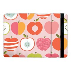 Pink Delicious Organic Canvas Samsung Galaxy Tab Pro 10.1  Flip Case by AnjaniArt