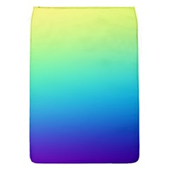 Purple Blue Green Flap Covers (s)  by AnjaniArt