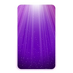 Purple Colors Fullcolor Memory Card Reader by AnjaniArt