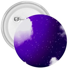 Purple Cloud 3  Buttons by AnjaniArt