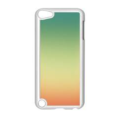 Smooth Gaussian Apple Ipod Touch 5 Case (white) by AnjaniArt