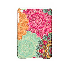 Art Abstract Pattern Ipad Mini 2 Hardshell Cases by Onesevenart