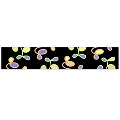 Magical Garden Flano Scarf (large) by Valentinaart