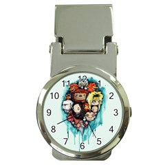 Should You Need Us 2 0 Money Clip Watches by lvbart