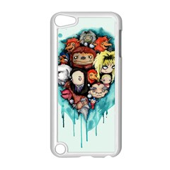 Should You Need Us 2 0 Apple Ipod Touch 5 Case (white) by lvbart