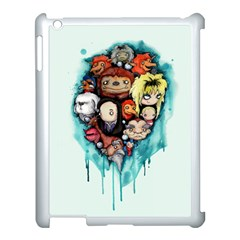 Should You Need Us 2 0 Apple Ipad 3/4 Case (white) by lvbart