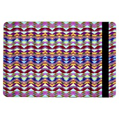 Ethnic Colorful Pattern Ipad Air Flip by dflcprints