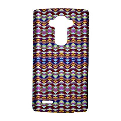 Ethnic Colorful Pattern Lg G4 Hardshell Case by dflcprints