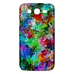 Colorful Strokes                                                                                                               			samsung Galaxy Mega 5 8 I9152 Hardshell Case by LalyLauraFLM