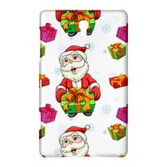 Xmas Patterns  Samsung Galaxy Tab S (8 4 ) Hardshell Case  by Onesevenart