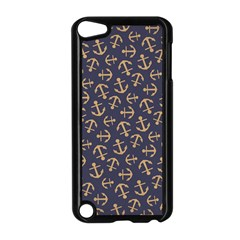 Anchor Ship Apple iPod Touch 5 Case (Black) by AnjaniArt