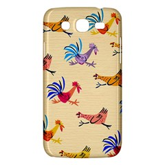 Chicken Samsung Galaxy Mega 5 8 I9152 Hardshell Case
