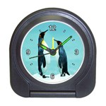Penguin Travel Alarm Clock