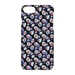 Filtered Anemones  Apple iPhone 7 Hardshell Case by miranema