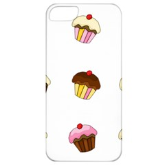 Colorful Cupcakes  Apple Iphone 5 Classic Hardshell Case by Valentinaart