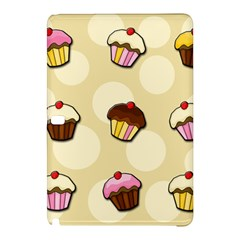 Colorful Cupcakes Pattern Samsung Galaxy Tab Pro 10 1 Hardshell Case by Valentinaart