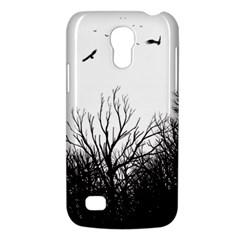 Samsung Galaxy S4 Mini (gt I9190) Hardshell Case  by Brittlevirginclothing