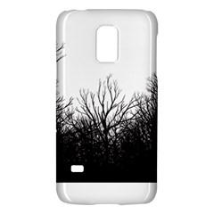 The Dark Mist Galaxy S5 Mini by Brittlevirginclothing