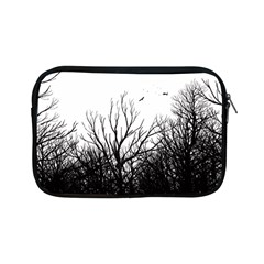 Dark Forest Apple Ipad Mini Zipper Cases by Brittlevirginclothing
