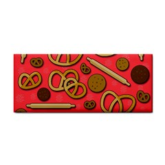 Bakery Cosmetic Storage Cases by Valentinaart