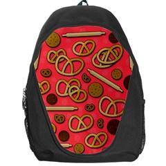 Bakery Backpack Bag