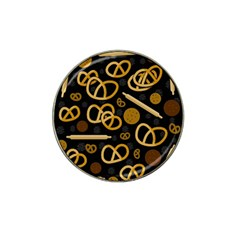 Bakery 2 Hat Clip Ball Marker (4 Pack) by Valentinaart