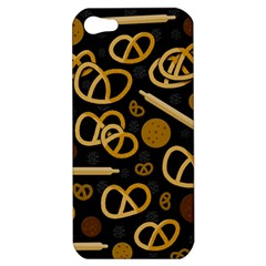 Bakery 2 Apple Iphone 5 Hardshell Case by Valentinaart
