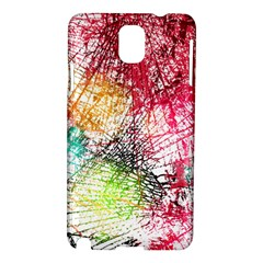 Samsung Galaxy Note 3 N9005 Hardshell Case by Brittlevirginclothing