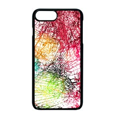 Apple Iphone 7 Plus Seamless Case (black)