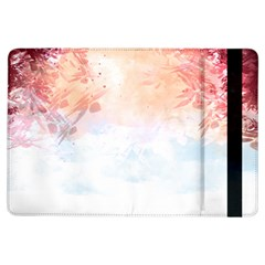 Faded Pink Nature  Ipad Air Flip by Brittlevirginclothing