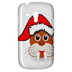 Child Of Artemis Christmas Animal Clipart Galaxy S3 Mini by Onesevenart