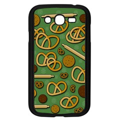Bakery 4 Samsung Galaxy Grand Duos I9082 Case (black) by Valentinaart
