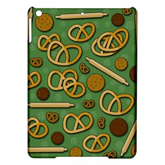 Bakery 4 Ipad Air Hardshell Cases by Valentinaart