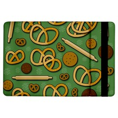 Bakery 4 Ipad Air Flip by Valentinaart