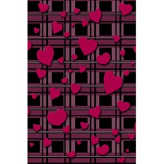 Harts Pattern 5 5  X 8 5  Notebooks by Valentinaart
