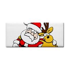 Christmas Santa Claus Cosmetic Storage Cases