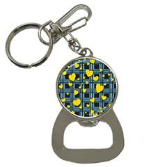 Love Design Button Necklaces by Valentinaart