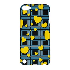 Love Design Apple Ipod Touch 5 Hardshell Case by Valentinaart