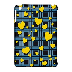 Love Design Apple Ipad Mini Hardshell Case (compatible With Smart Cover) by Valentinaart
