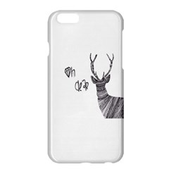 Oh Dear  Apple Iphone 6 Plus/6s Plus Hardshell Case by Brittlevirginclothing