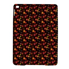 Exotic Colorful Flower Pattern  Ipad Air 2 Hardshell Cases by Brittlevirginclothing