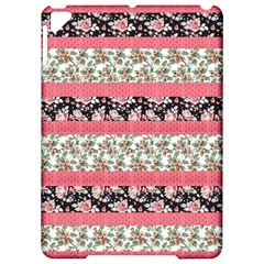 Cute Flower Pattern Apple Ipad Pro 9 7   Hardshell Case by Brittlevirginclothing