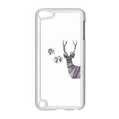 Oh Dear  Apple Ipod Touch 5 Case (white) by Brittlevirginclothing