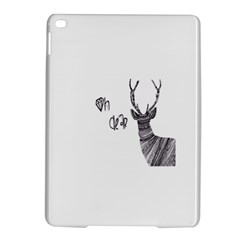 Oh Dear  Ipad Air 2 Hardshell Cases by Brittlevirginclothing