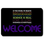 Welcome Mat - Large Doormat