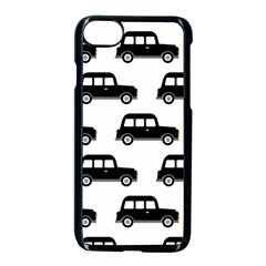 Car Apple Iphone 7 Seamless Case (black)