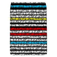Simple Colorful Design Flap Covers (l)  by Valentinaart